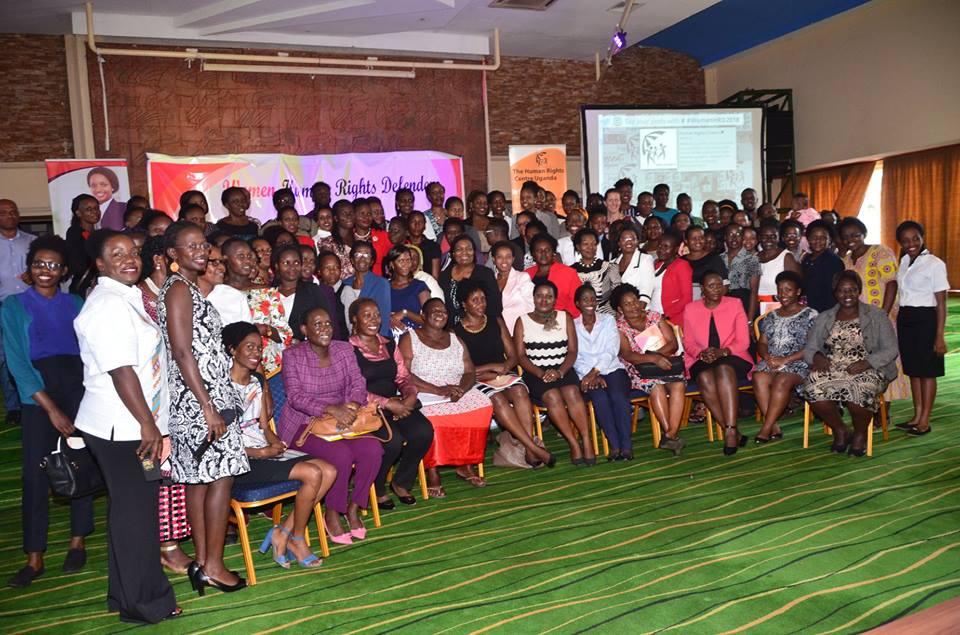 PWG Uganda 2019