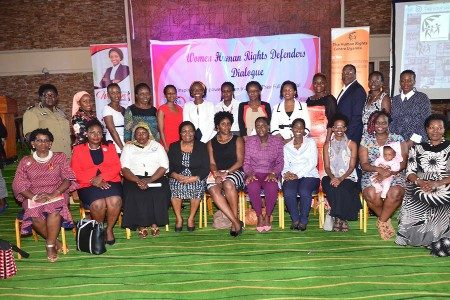 phenomenal women global uganda