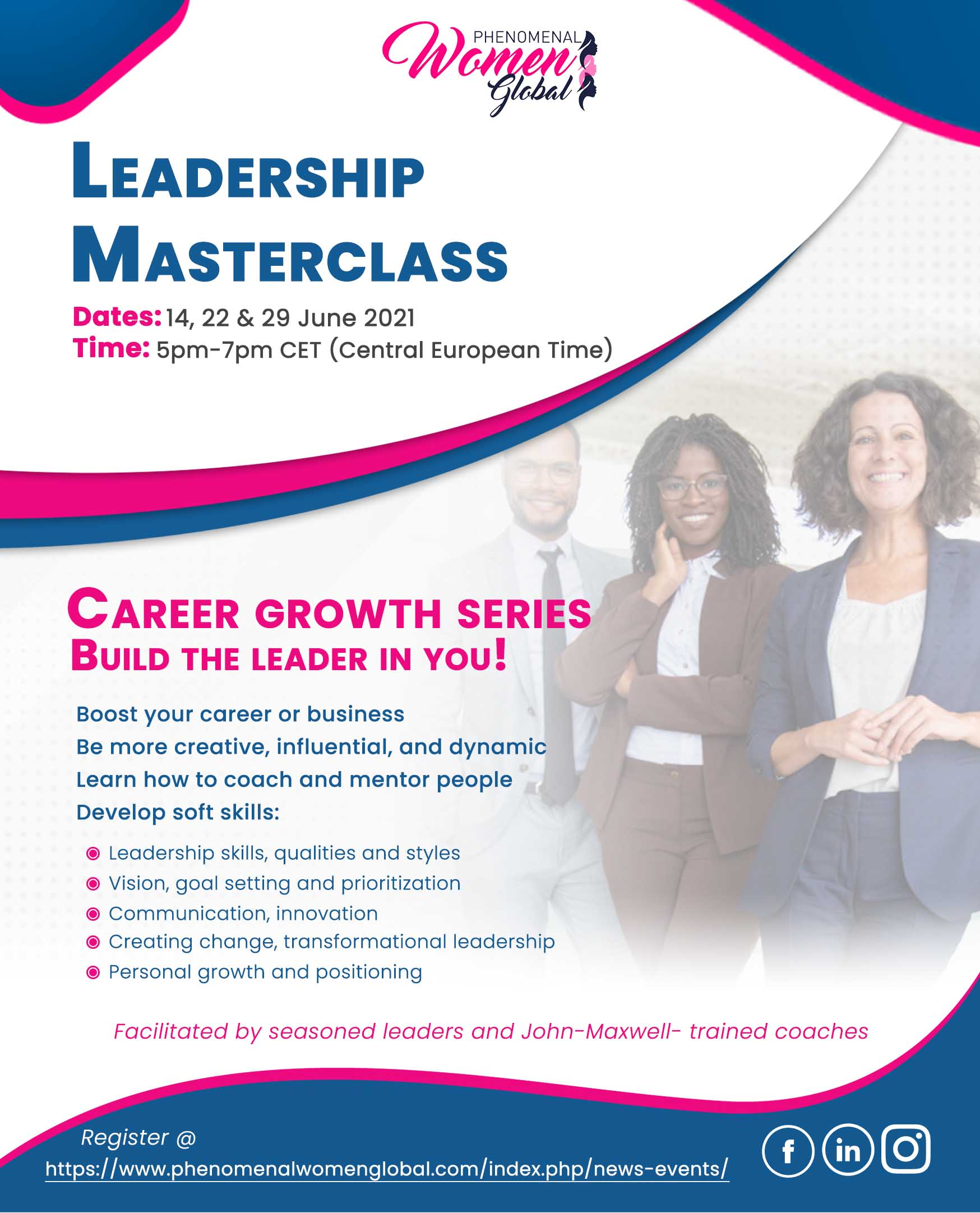 Leadership Masterclass